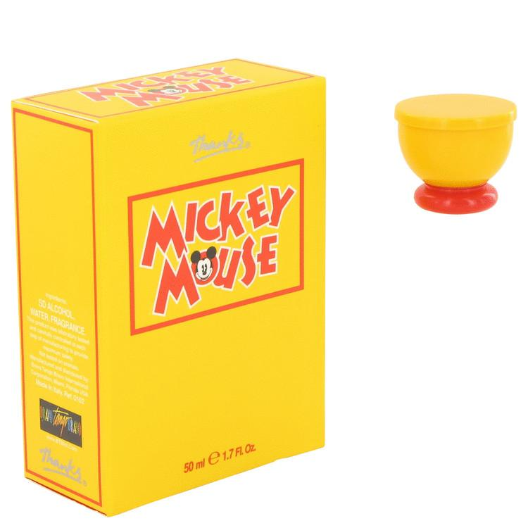 MICKEY Mouse by Disney Eau De Toilette Spray 1.7 oz for Men - Oliavery