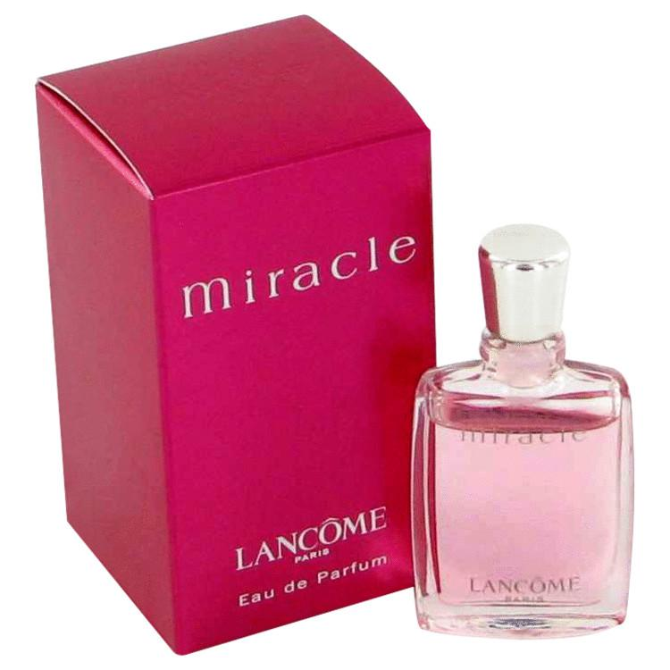 MIRACLE by Lancome Mini EDP .17 oz for Women - Oliavery