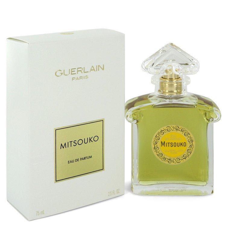 MITSOUKO by Guerlain Eau De Parfum Spray 2.5 oz for Women - Oliavery