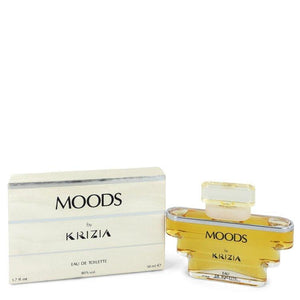 Moods by Krizia Eau De Toilette 1.7 oz for Women - Oliavery