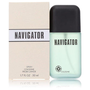Navigator by Dana Cologne Spray 1.7 oz for men - Oliavery