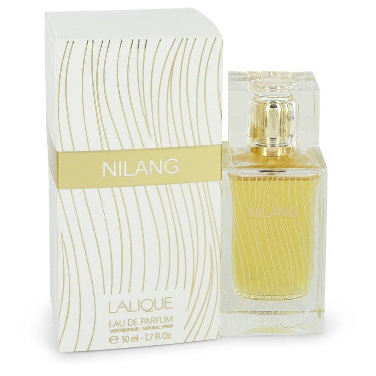 NILANG by Lalique Eau De Parfum Spray 1.7 oz for Women