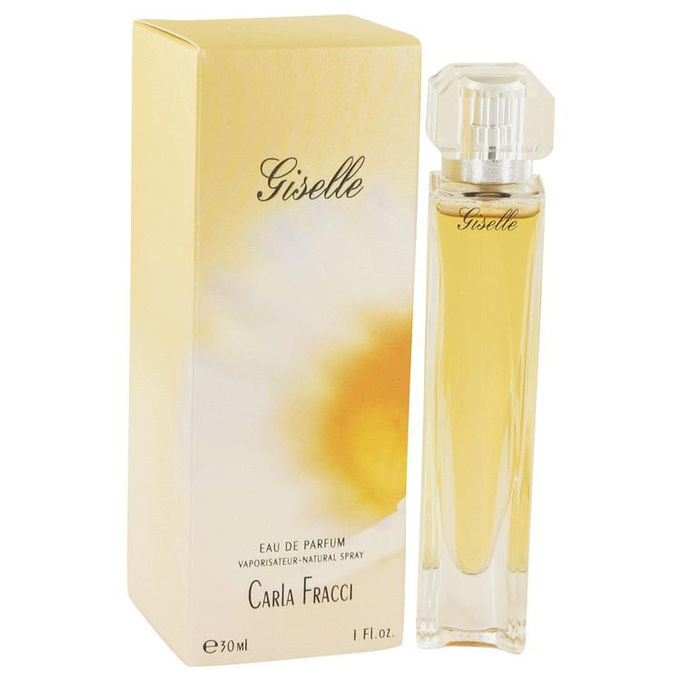 Giselle by Carla Fracci Eau De Parfum Spray for Women - Oliavery