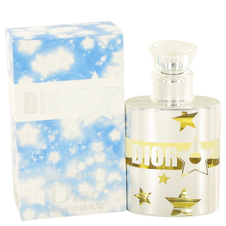 Dior Star by Christian Dior Eau De Toilette Spray 1.7 oz for Women - Oliavery