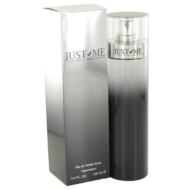 Just Me Paris Hilton by Paris Hilton Eau De Toilette Spray for Men - Oliavery