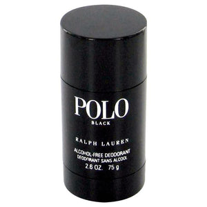 Polo Black by Ralph Lauren Deodorant Stick 2.5 oz for Men - Oliavery