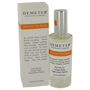 Demeter Between The Sheets by Demeter Cologne Spray for Women - Oliavery