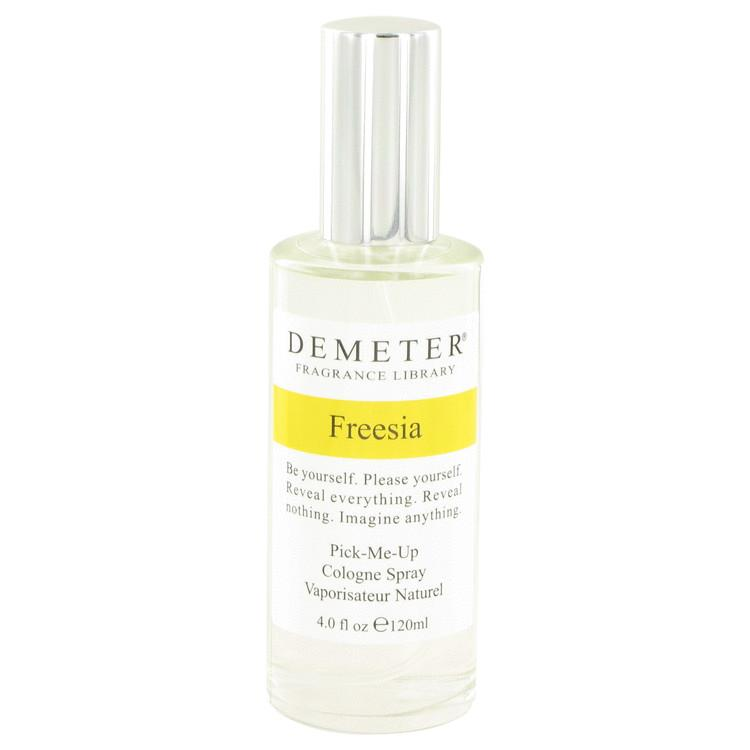 Demeter Freesia by Demeter Cologne Spray 4 oz for Women