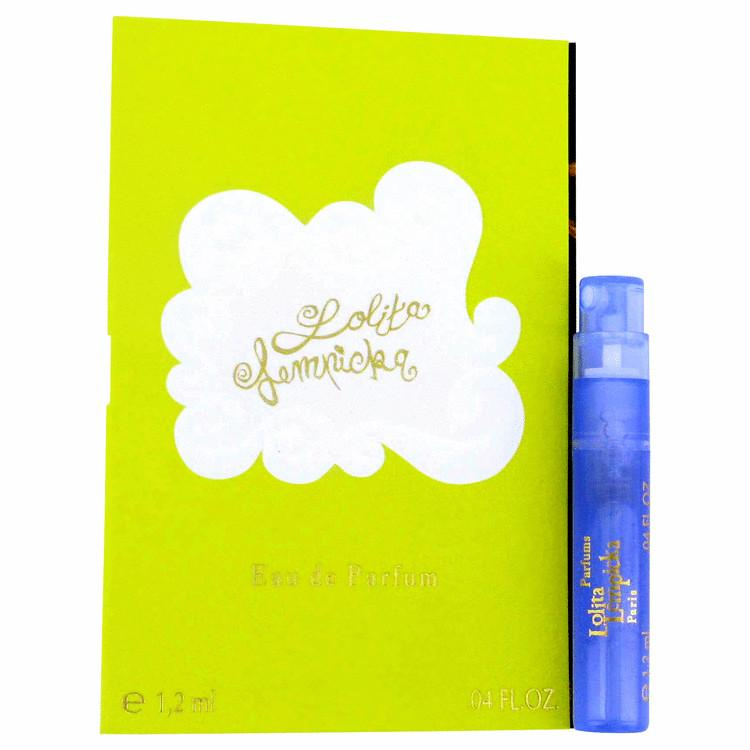 LOLITA LEMPICKA by Lolita Lempicka Eau De Parfum Vial (sample) .03 oz for Women - Oliavery