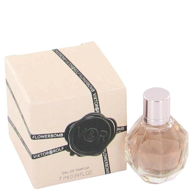 Flowerbomb by Viktor & Rolf Mini EDP .24 oz for Women - Oliavery