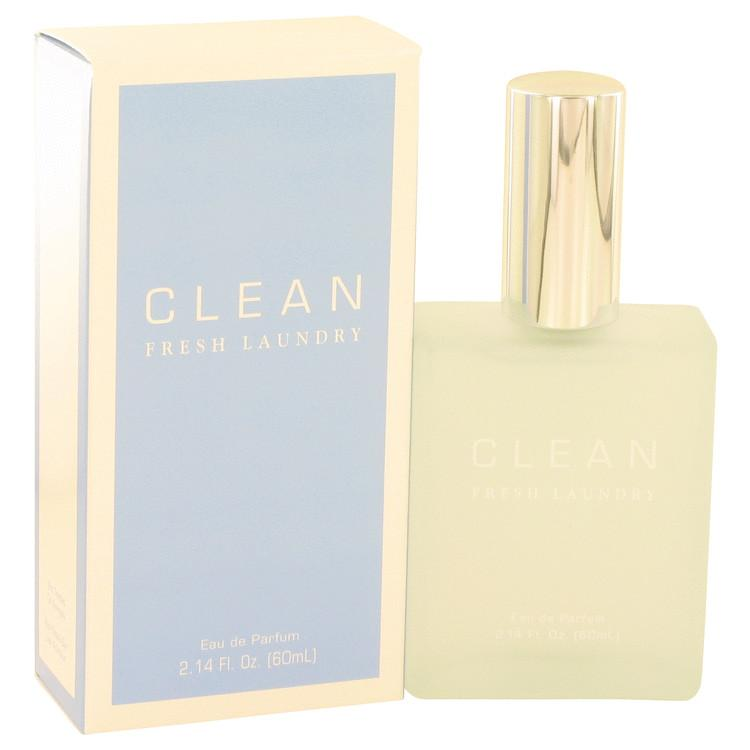 Clean Fresh Laundry by Clean Eau De Parfum Spray for Women - Oliavery