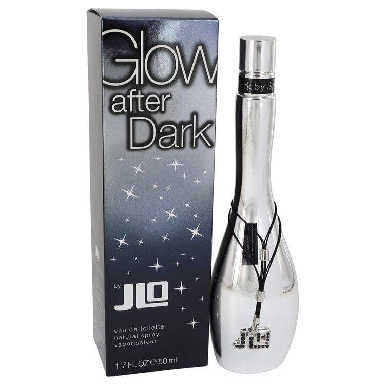 Glow After Dark by Jennifer Lopez Eau De Toilette Spray 1.7 oz for Women