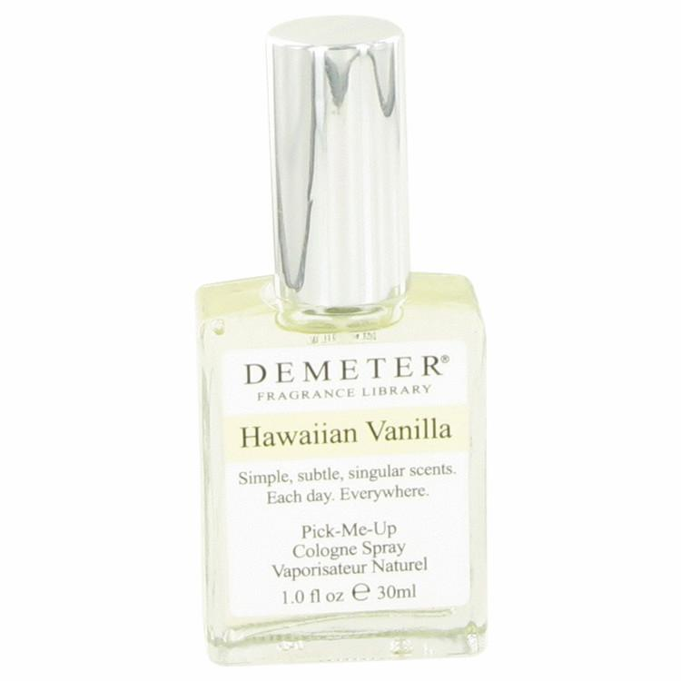 Demeter Hawaiian Vanilla by Demeter Cologne Spray for Women - Oliavery