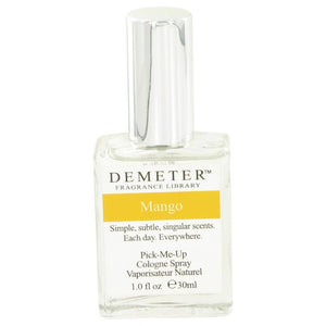 Demeter Mango by Demeter Cologne Spray 1 oz for Women - Oliavery