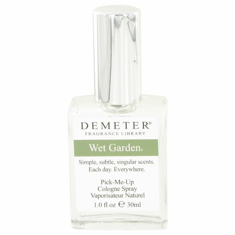 Demeter Wet Garden by Demeter Cologne Spray for Women