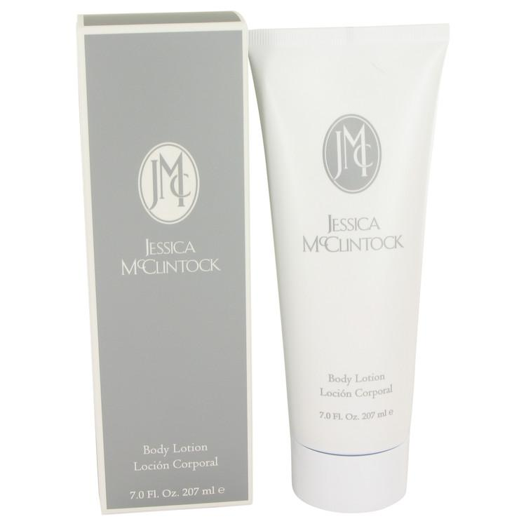 JESSICA Mc CLINTOCK by Jessica McClintock Body Lotion 6.7 oz for Women - Oliavery