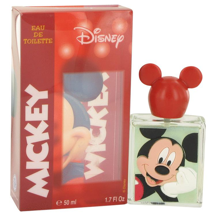 Mickey by Disney Eau De  Toilette Spray 1.7 oz for Men - Oliavery