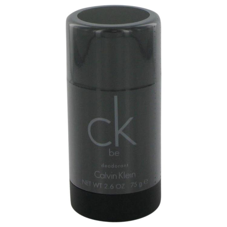 CK BE by Calvin Klein Deodorant Stick 2.5 oz for Men - Oliavery