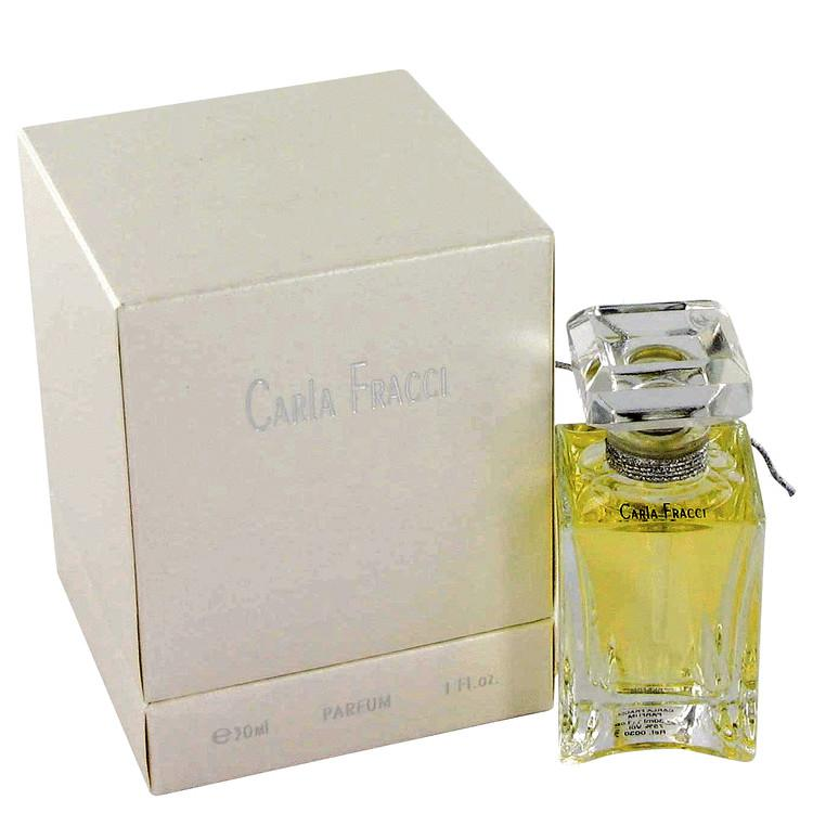 Carla Fracci by Carla Fracci Pure Perfume 1 oz for Women