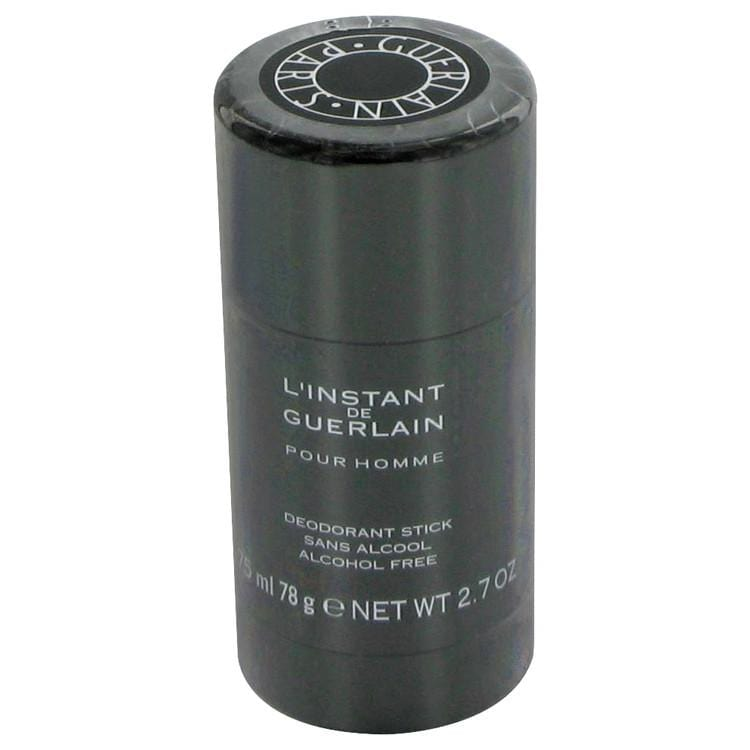 L'instant by Guerlain Deodorant Stick (Alcohol Free) 2.7 oz for Men - Oliavery