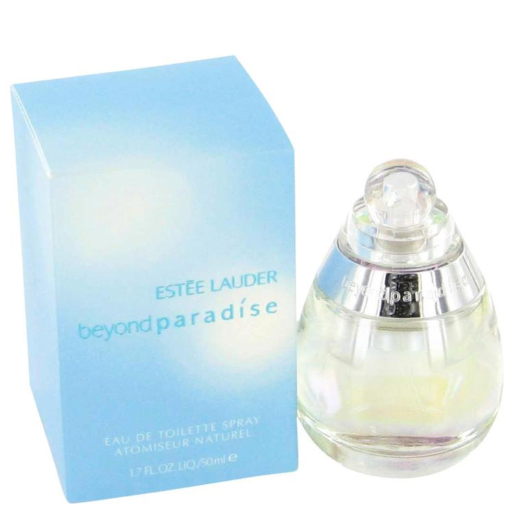 Beyond Paradise by Estee Lauder Eau De Parfum Spray 1.7 oz for Women