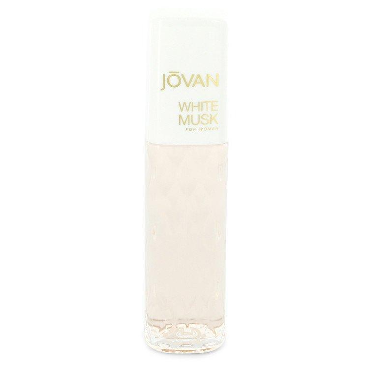 JOVAN WHITE MUSK by Jovan Cologne Spray (unboxed) oz for Women - Oliavery