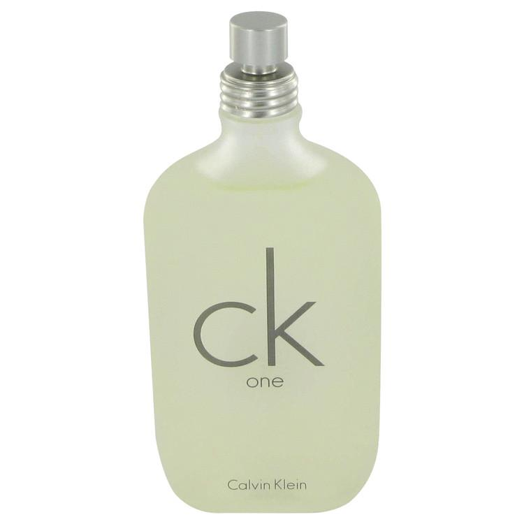 CK ONE by Calvin Klein Eau De Toilette Spray for Men - Oliavery