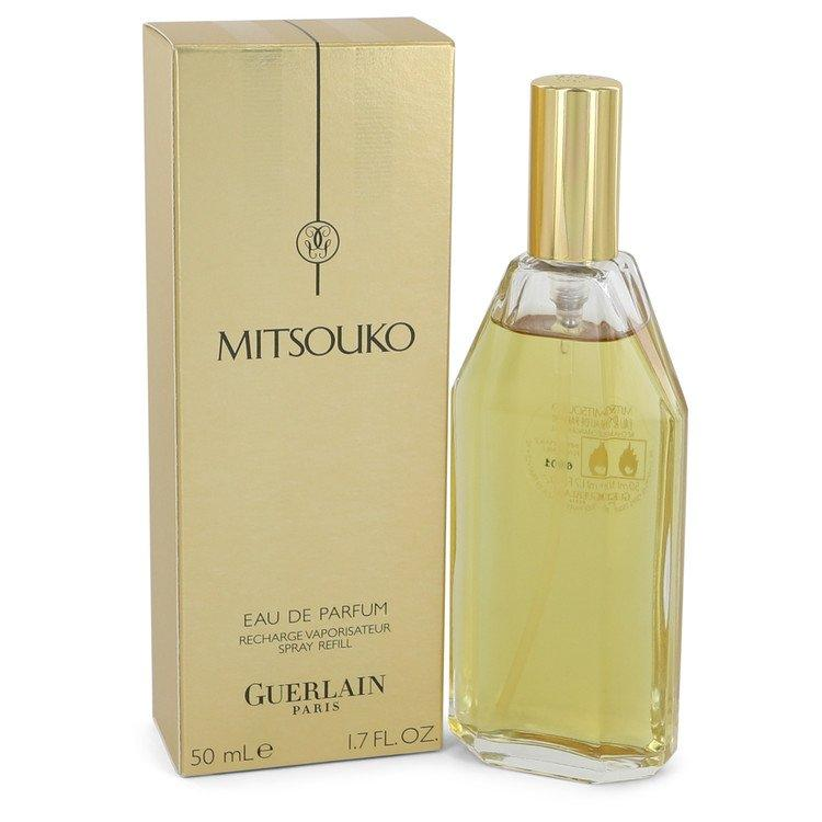 MITSOUKO by Guerlain Eau De Parfum Spray Refill 1.7 oz for Women - Oliavery