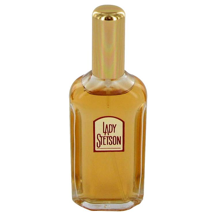 LADY STETSON by Coty Cologne Spray (unboxed) 1 oz for Women