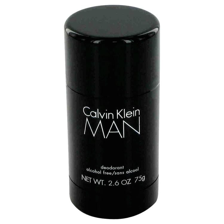 Calvin Klein Man by Calvin Klein Deodorant Stick 2.5 oz for Men - Oliavery