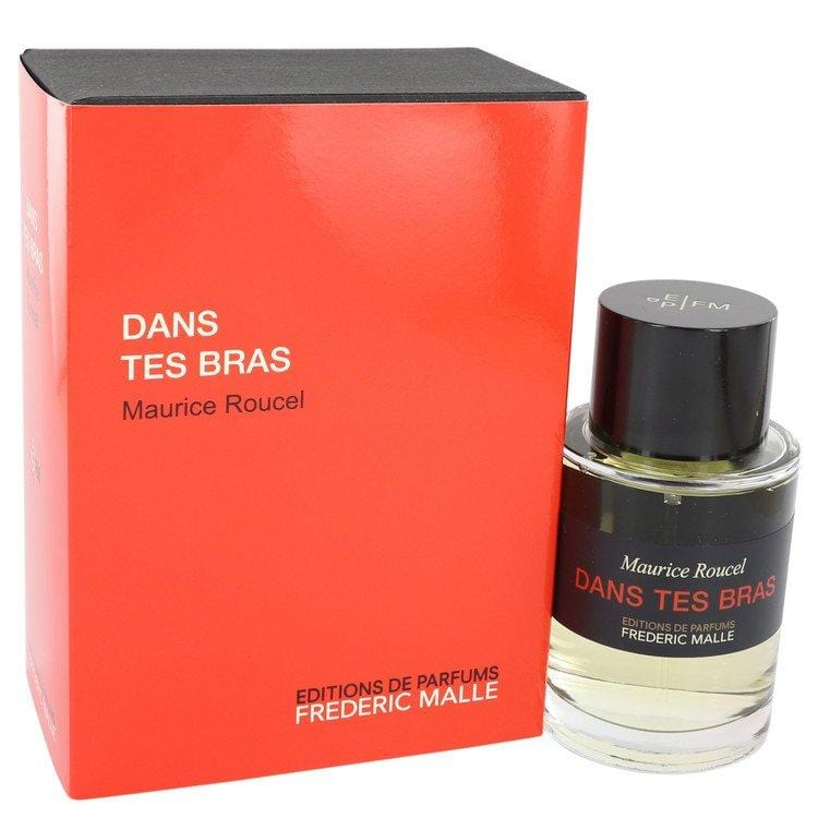 Dans Tes Bras by Frederic Malle Eau De Parfum Spray (Unisex) 3.4 oz for Women - Oliavery