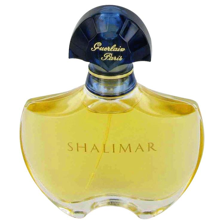 SHALIMAR by Guerlain Eau De Parfum Spray (unboxed) 1.7 oz for Women