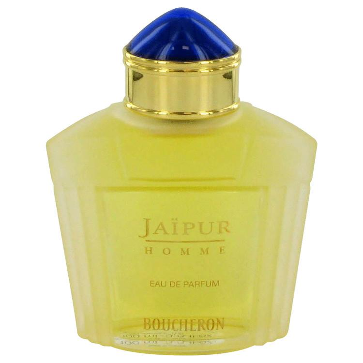 Jaipur by Boucheron Eau De Parfum Spray (unboxed) 3.3 oz for Men - Oliavery