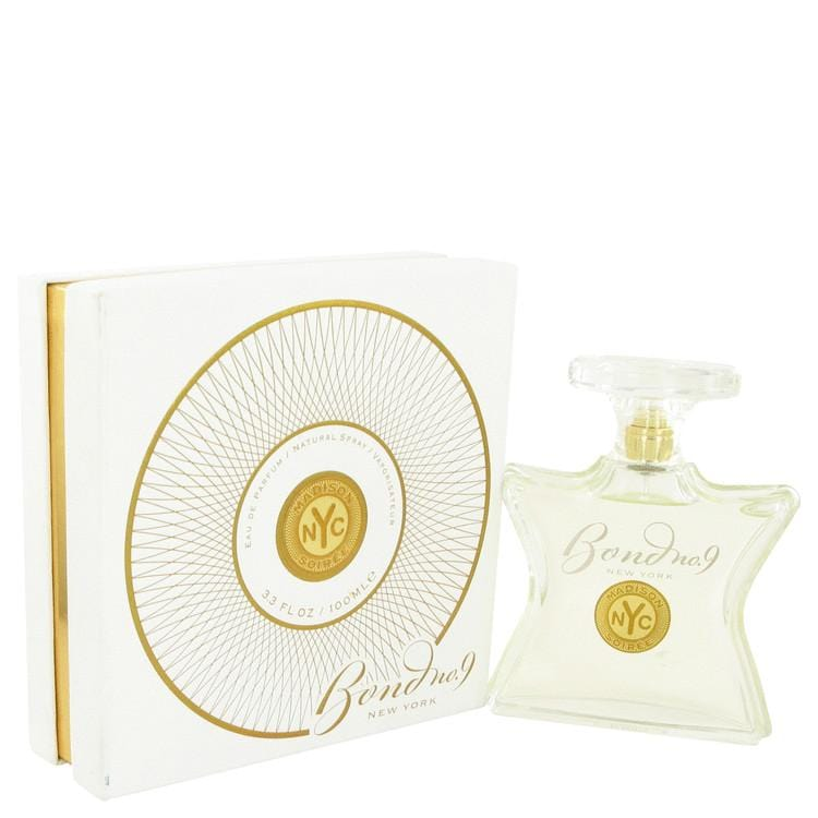 Madison Soiree by Bond No. 9 Eau De Parfum Spray for Women - Oliavery