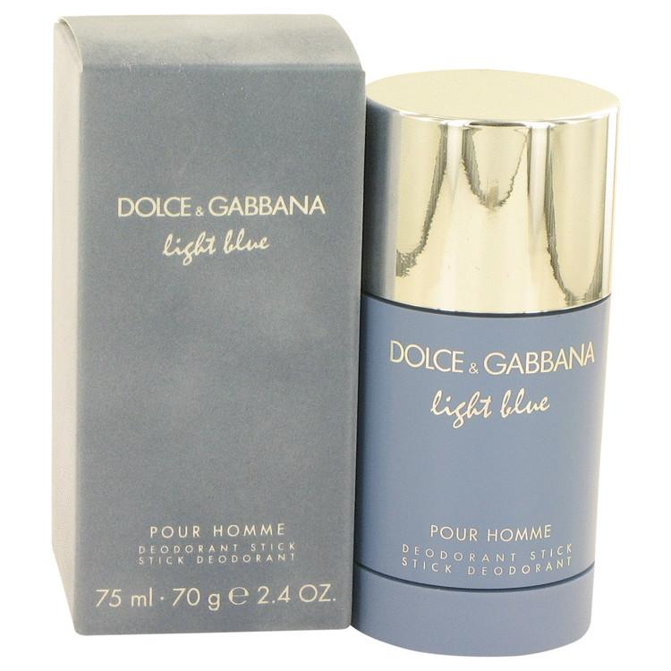 Light Blue by Dolce & Gabbana Deodorant Stick 2.4 oz for Men - Oliavery