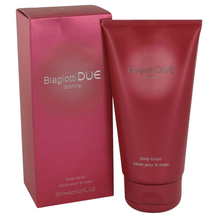 Due by Laura Biagiotti Body Lotion 5 oz for Women - Oliavery