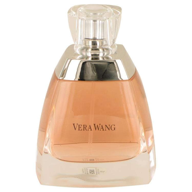Vera Wang by Vera Wang Eau De Parfum Spray (unboxed) 3.4 oz for Women