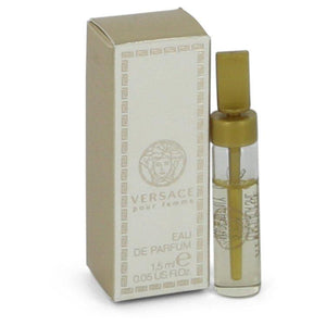 Versace Signature by Versace Vial (sample) .06 oz for Women - Oliavery