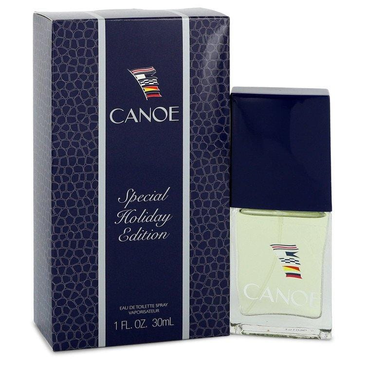 CANOE by Dana Eau De Toilette - Eau De Cologne Spray 1 oz for Men
