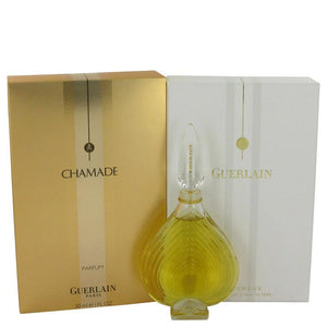 CHAMADE by Guerlain Pure Perfume 1 oz for Women - Oliavery