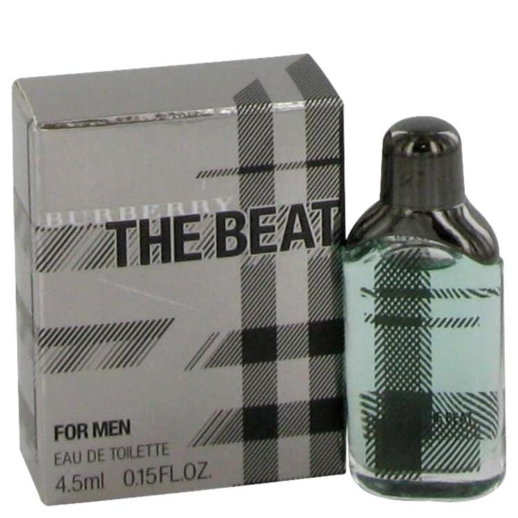 The Beat by Burberry Mini EDT .15 oz for Men - Oliavery
