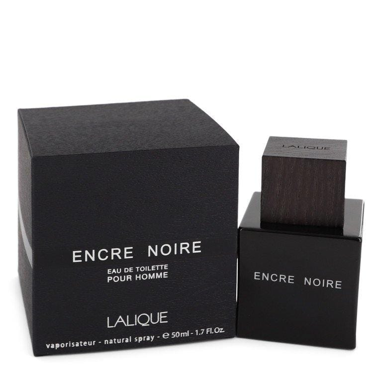 Encre Noire by Lalique Eau De Toilette Spray for Men