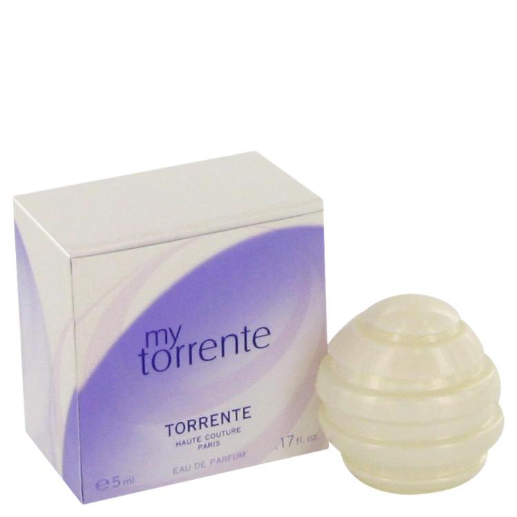 My Torrente by Torrente Mini EDP .15 oz for Women - Oliavery