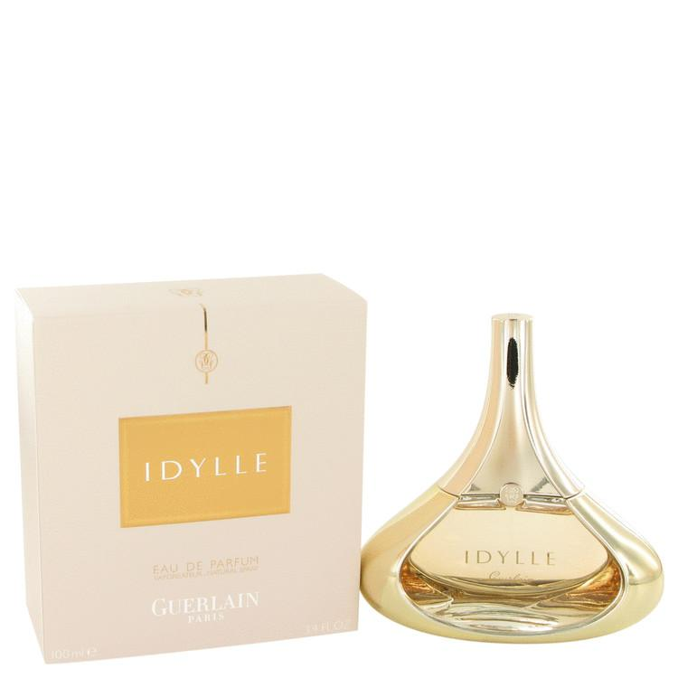 Idylle by Guerlain Eau De Parfum Spray 3.4 oz for Women