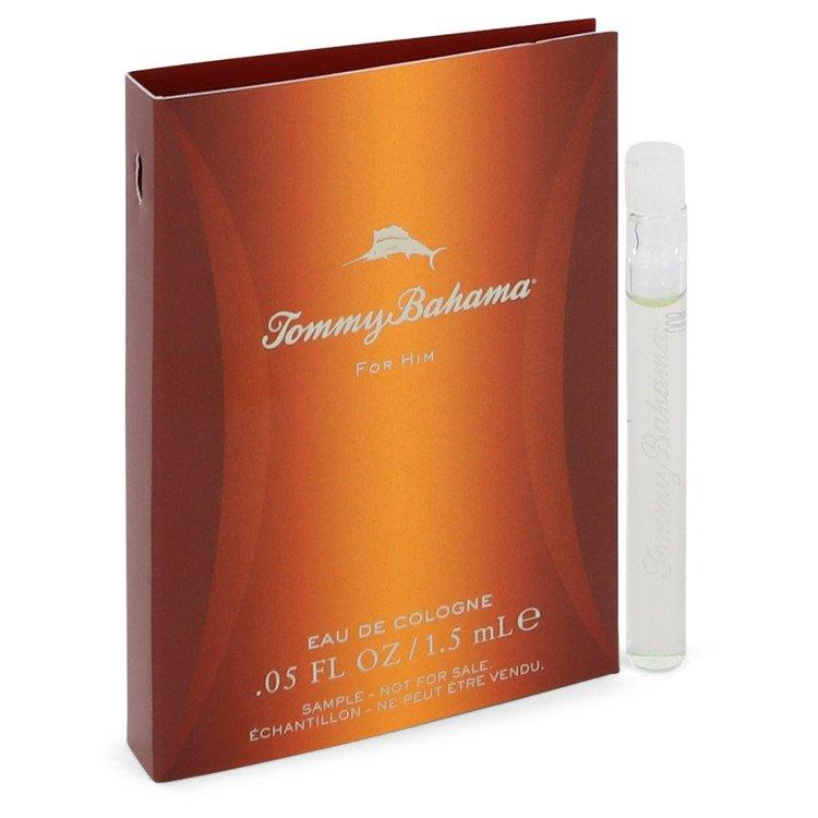 Tommy Bahama by Tommy Bahama Vial (sample) .05 oz for Men - Oliavery