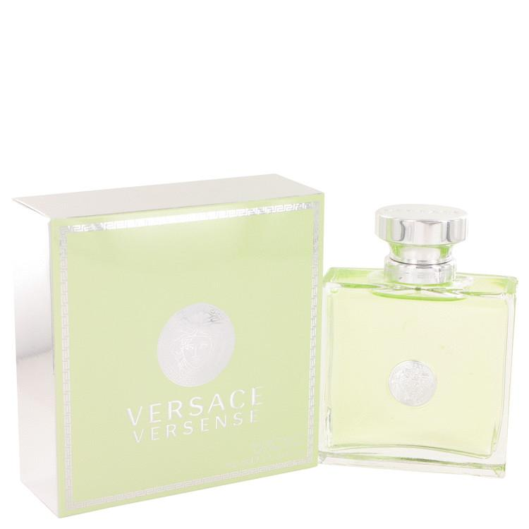 Versace Versense by Versace Eau De Toilette Spray for Women - Oliavery