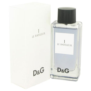 Le Bateleur 1 by Dolce & Gabbana Eau De Toilette Spray for Men - Oliavery