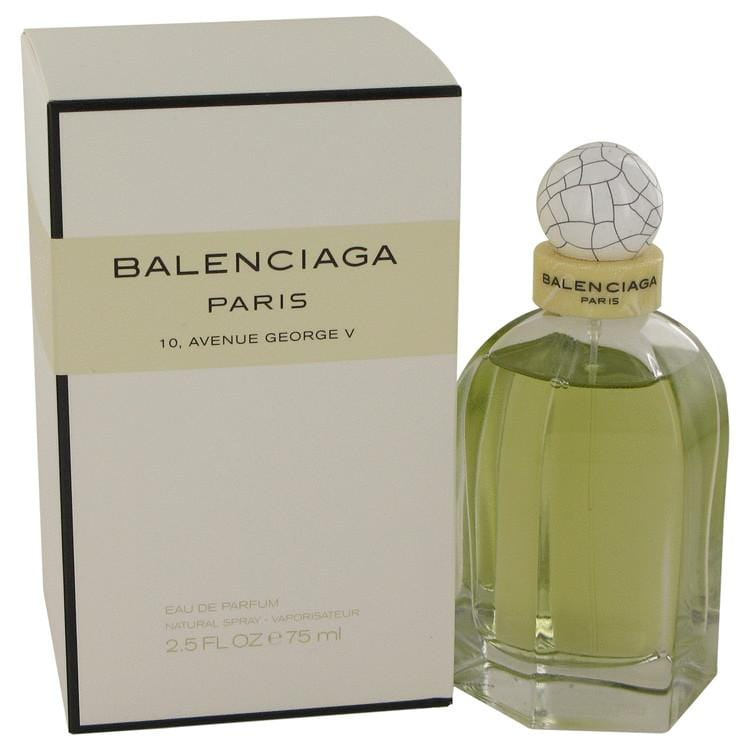 Balenciaga Paris by Balenciaga Eau De Parfum Spray for Women - Oliavery