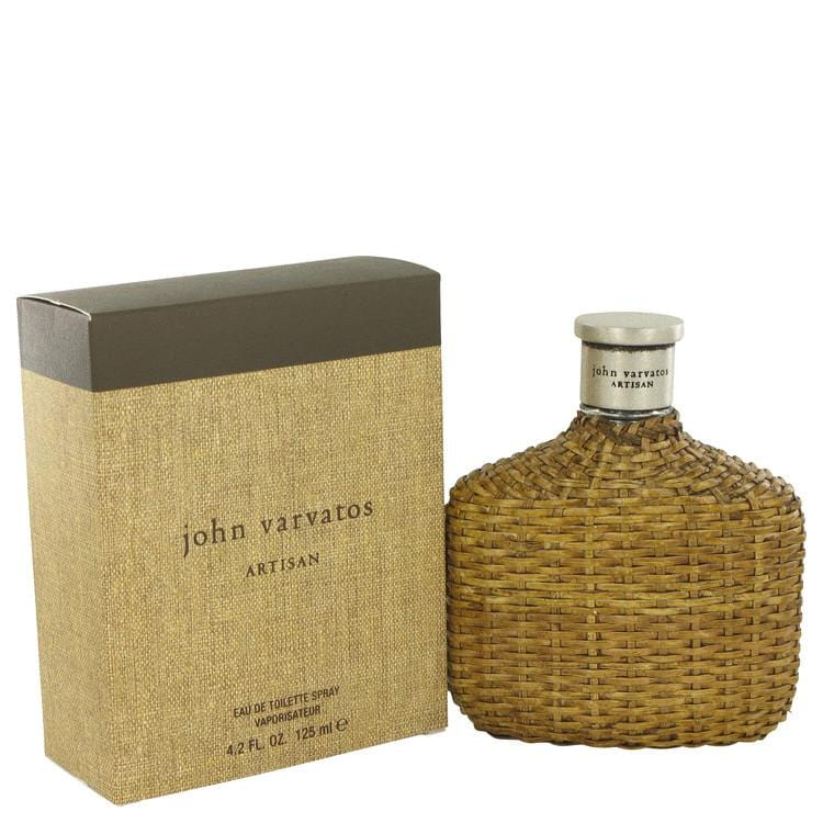 John Varvatos Artisan by John Varvatos Eau De Toilette Spray for Men - Oliavery