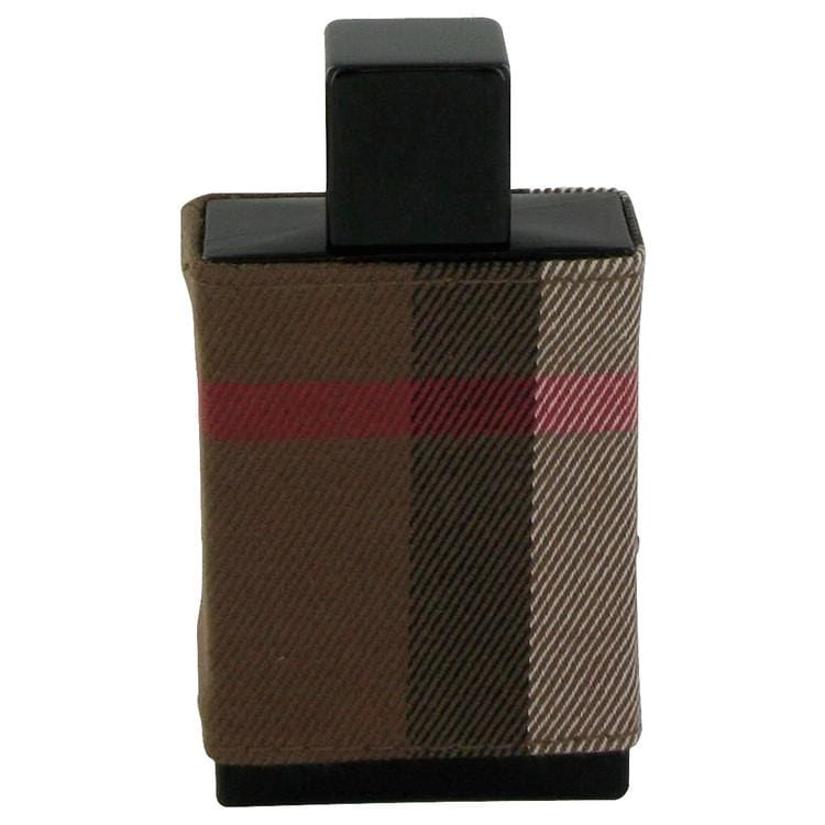 Burberry London (New) by Burberry Eau De Toilette Spray (unboxed) 1.7 oz for Men - Oliavery